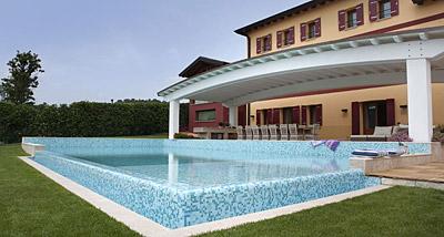 luxury villas vacation rentals