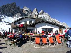 Dolomites vacation rentals apartments
