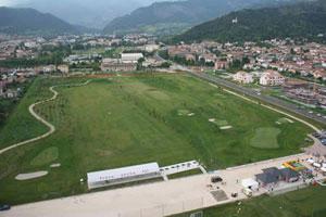 Golf courses in Vittorio Veneto