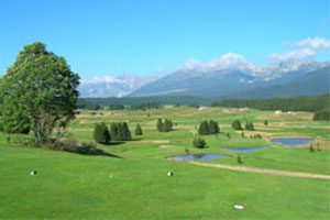 Golf courses in Vittorio Veneto