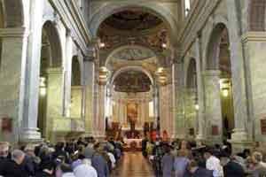 Veneto Cattedrale Ceneda