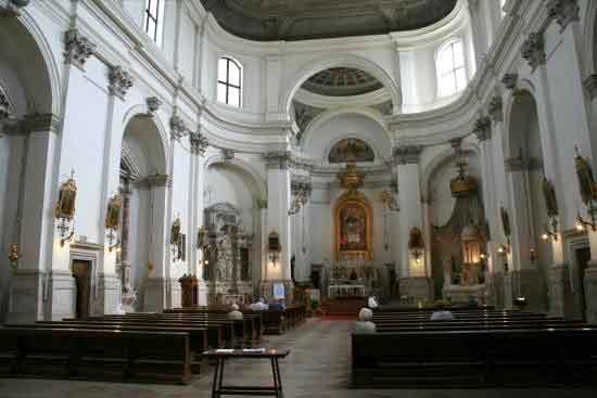 cathedrale Serravalle