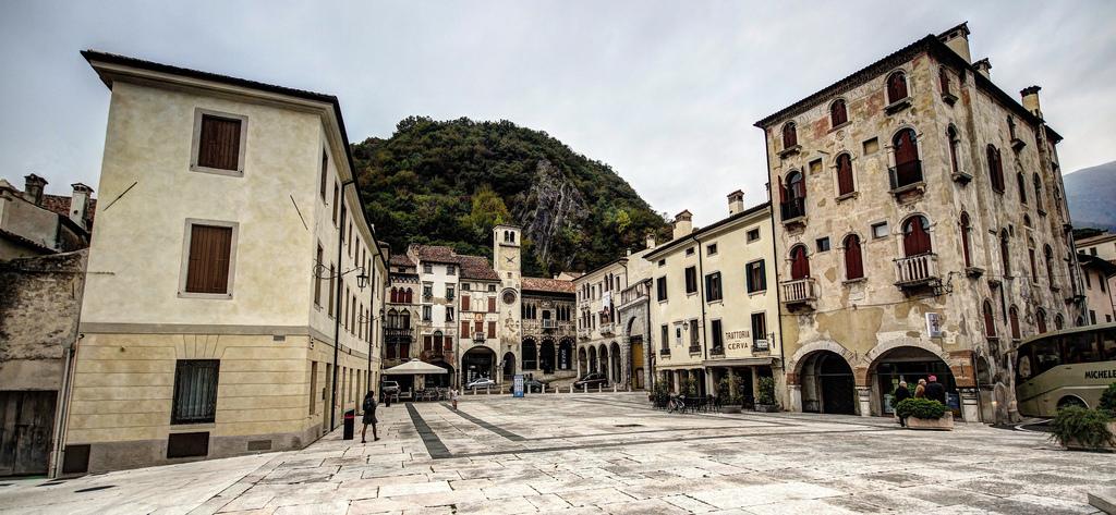 flaminio square