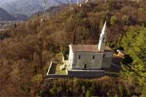 Santuary Madonna della Salute