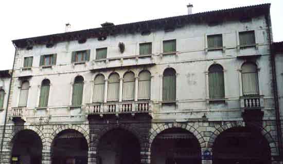 Museum Minucci De Carlo