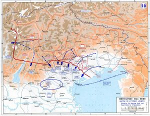 Battle of Vittorio Veneto