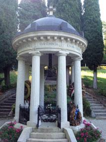memorial ww1