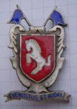 Trademark-cavalry