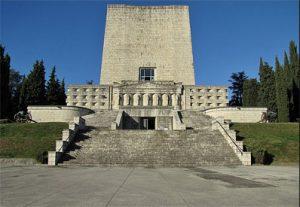 memorial Nervesa della Battaglia