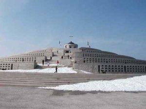 Memorial of  Monte Grappa