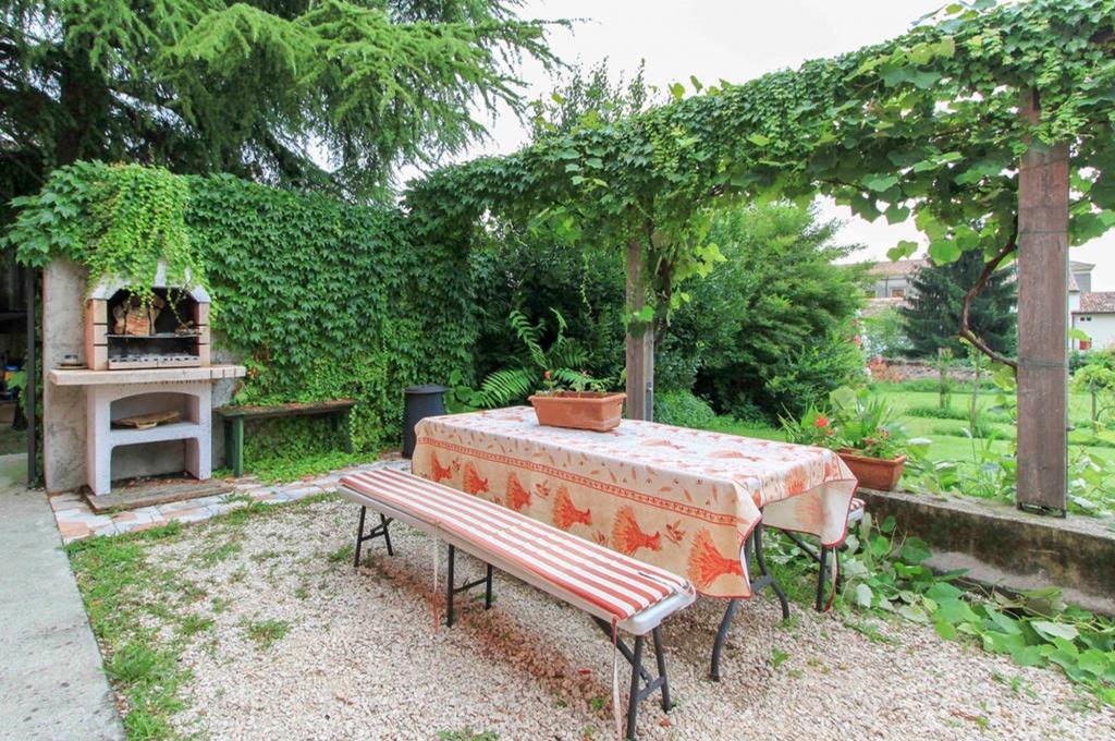 Villa in Vittorio Veneto close train station