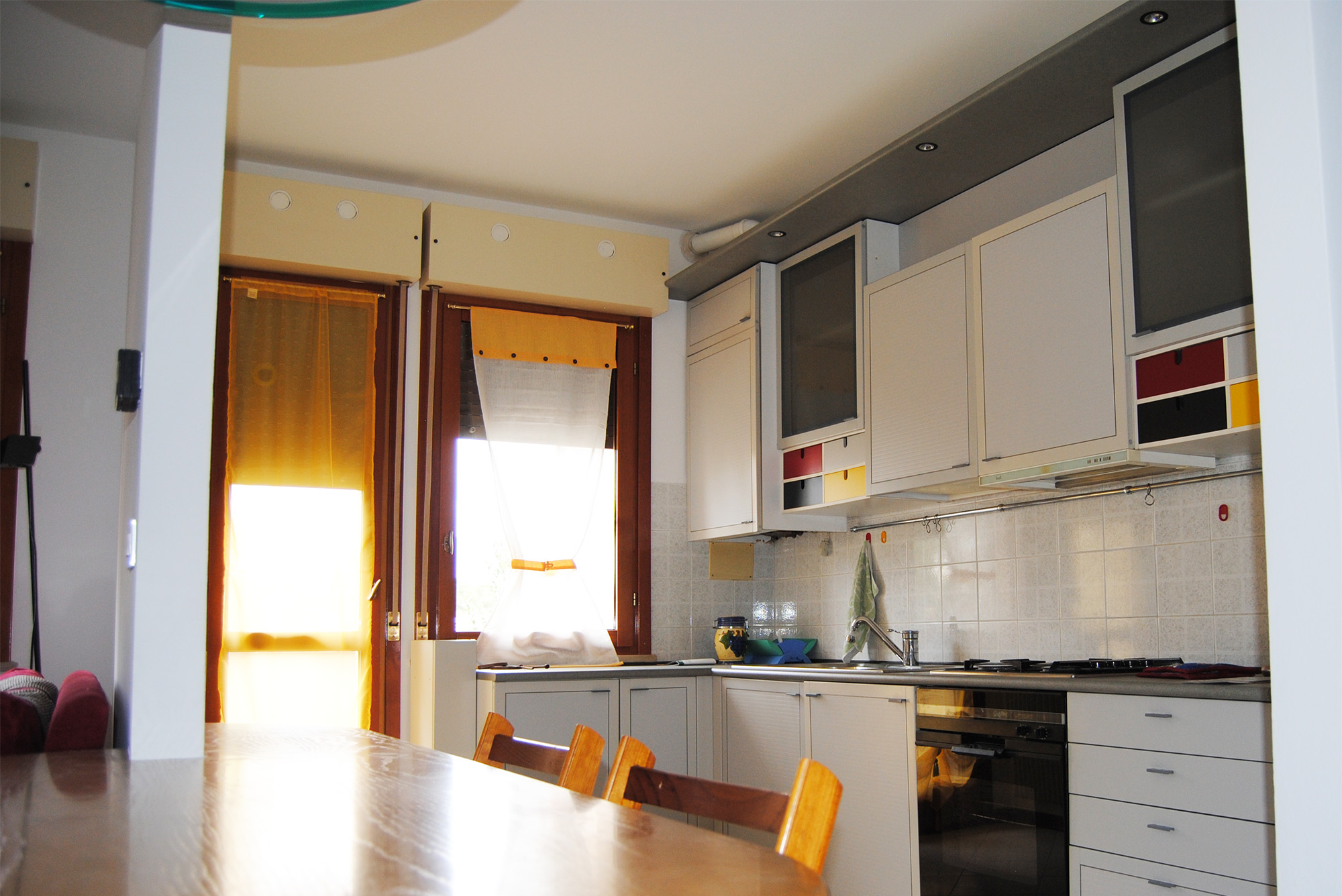 Rent budget apartment in Vittorio Veneto