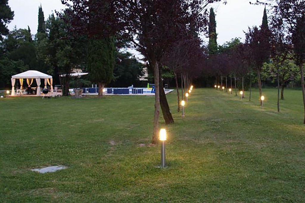 Vacations rentals in private villas in Vittorio Veneto