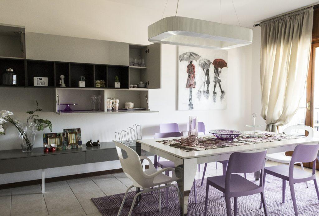 penthouse for rent vittorio veneto