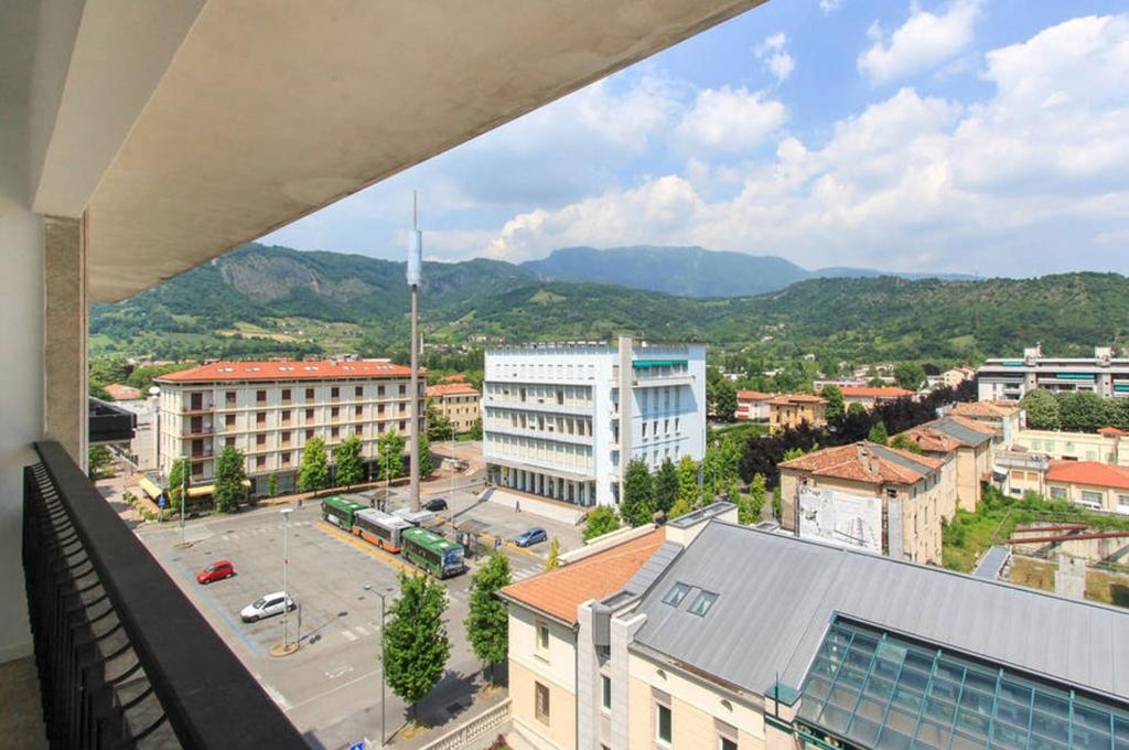 convenient location in down town Vittorio Veneto