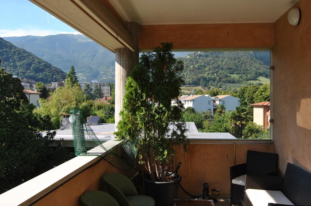 private attico close downtown Vittorio Veneto